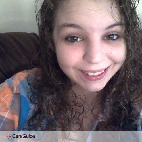 Pet Care Provider Lauren Catalina's Profile Picture