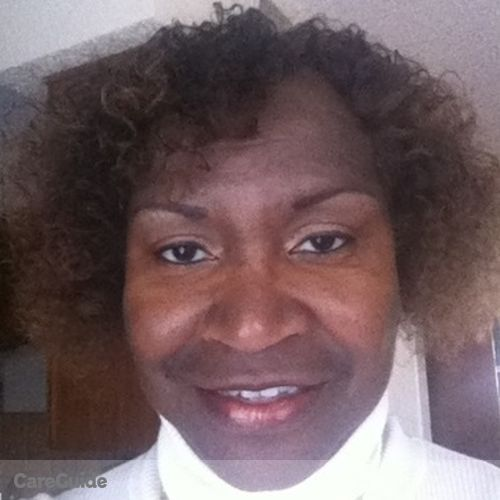 House Sitter Provider Annette G's Profile Picture