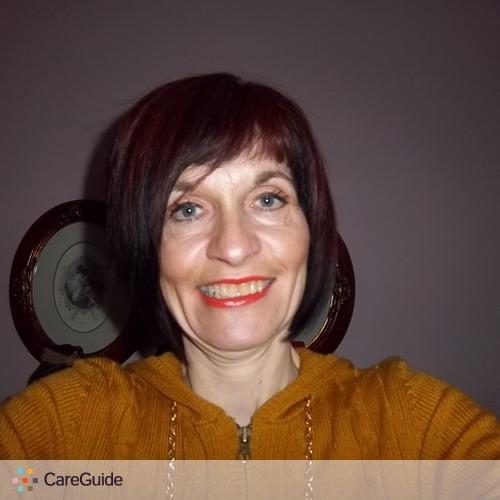House Sitter Provider Carole F's Profile Picture