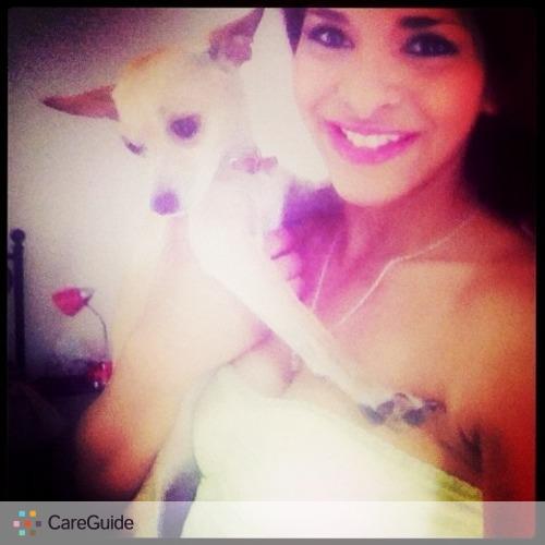 Pet Care Provider Natalie McCalla's Profile Picture