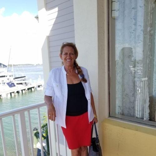 House Sitter Provider Nadine L's Profile Picture