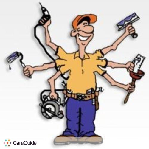 Handyman Provider Larry Vogel's Profile Picture