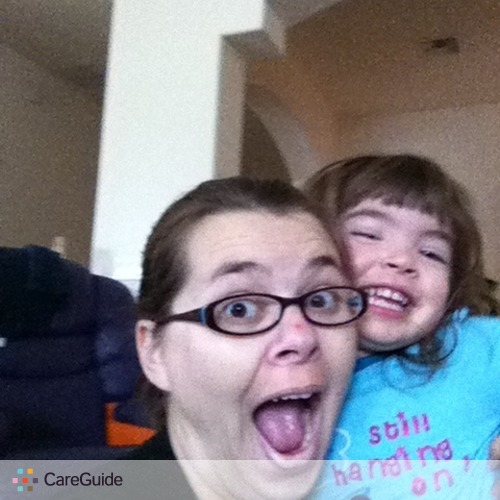 Child Care Provider Ana Middlebrook's Profile Picture