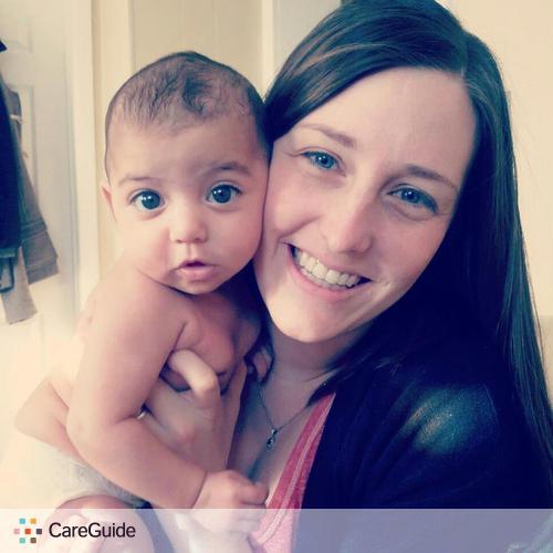 Child Care Provider Lindsay T's Profile Picture
