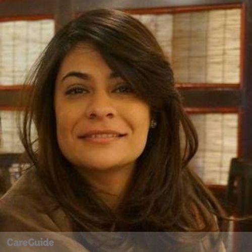 Pet Care Provider Zainah Shafi's Profile Picture