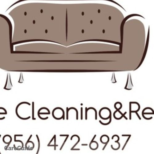 Housekeeper Provider Furniture Cleaning & Restoration's Profile Picture