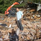 DEMOLITION, REMOVAL AND HAUL OFF SERVICES- Quick, Clean, Reliabl