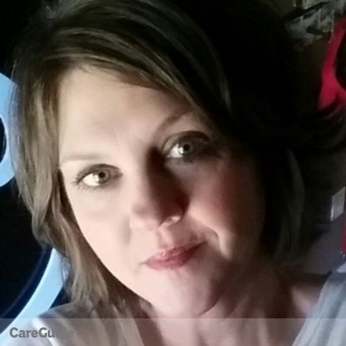 House Sitter Provider MaryLeigh Westbrook's Profile Picture