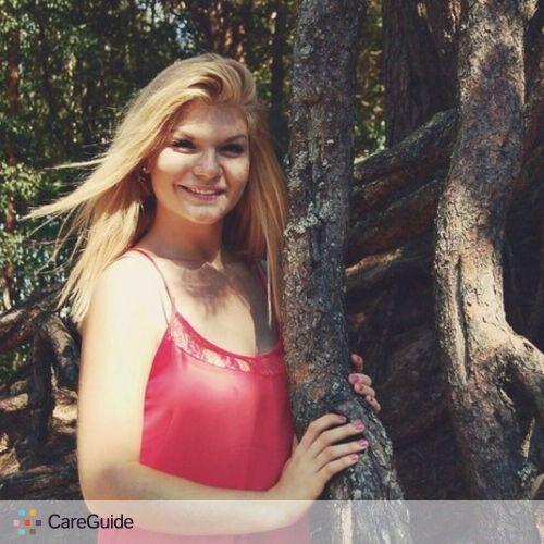 Pet Care Provider Madara Bruvere's Profile Picture