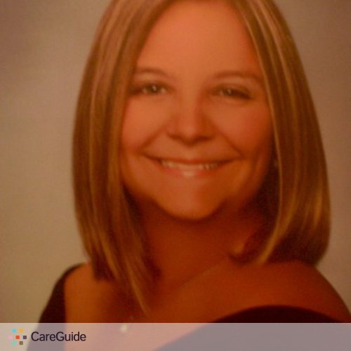 Pet Care Provider Alexandra Goldring's Profile Picture