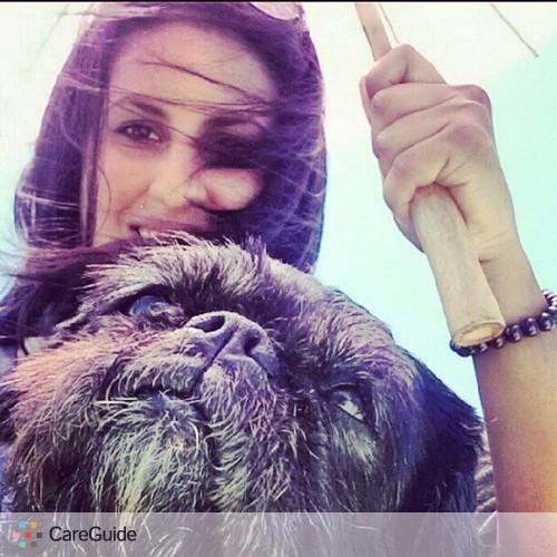 Pet Care Provider Nikki Acevedo's Profile Picture