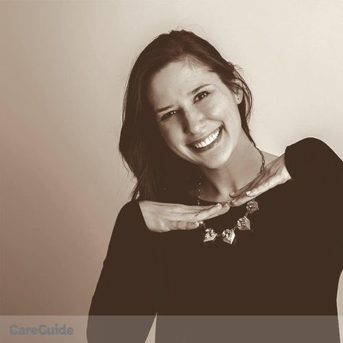 Pet Care Provider Hannah S's Profile Picture