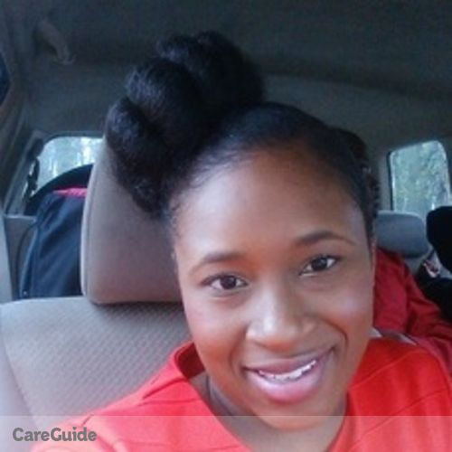 Housekeeper Provider Chardai Majors's Profile Picture
