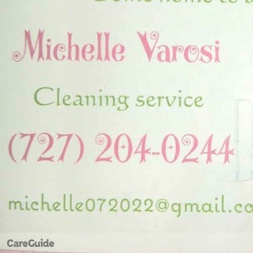 Housekeeper Provider Michelle's Style Cleaning, LLC's Profile Picture