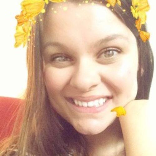 Child Care Provider Kendall Cooper's Profile Picture