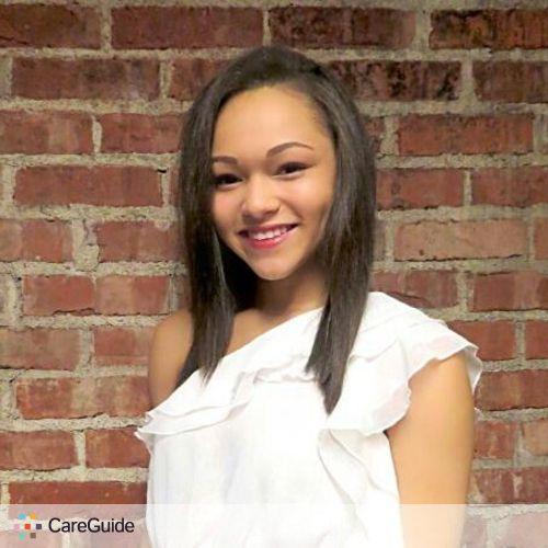 Child Care Provider Kayla Steffen's Profile Picture