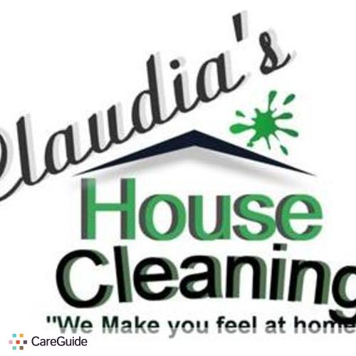 Claudia's Cleaning Services
