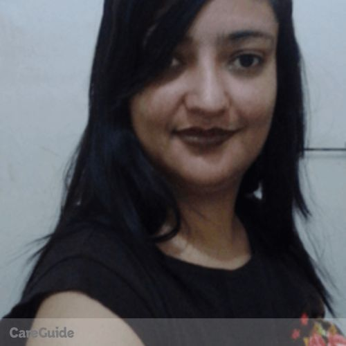 Canadian Nanny Provider Reetpal Kaur's Profile Picture