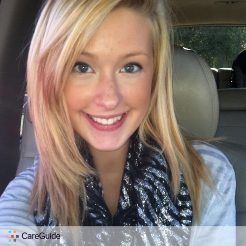 Child Care Provider Sarah Thompson's Profile Picture