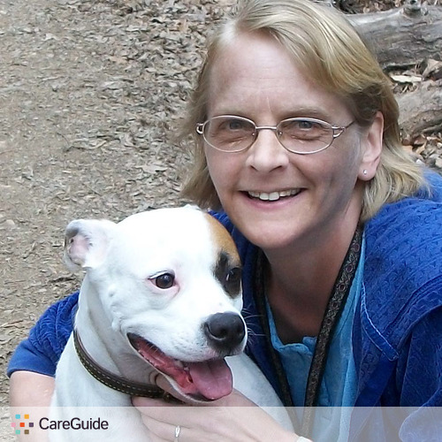 Pet Care Provider Kimberly Pevaroff's Profile Picture