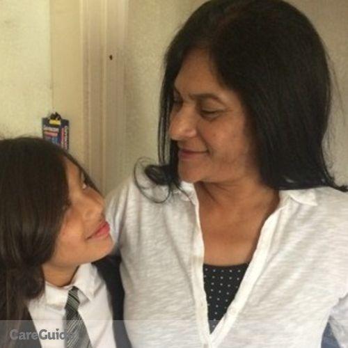 Child Care Provider Ana Vasquez's Profile Picture