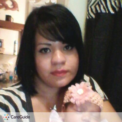 Child Care Provider cindy lopez's Profile Picture