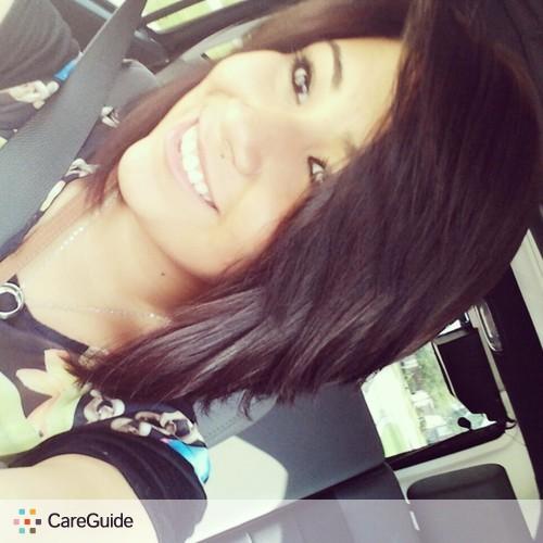Child Care Provider Heaven Garcia's Profile Picture