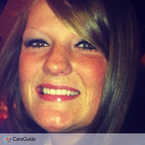 Child Care Provider Samantha Roth's Profile Picture
