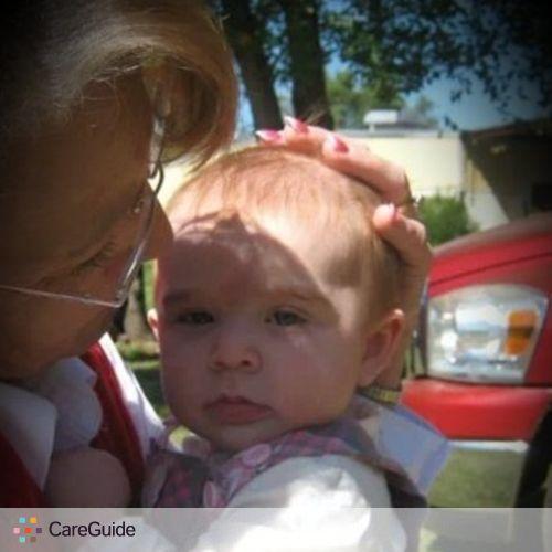 Child Care Provider Alice George's Profile Picture