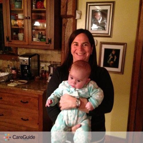 Child Care Provider Valerie S's Profile Picture