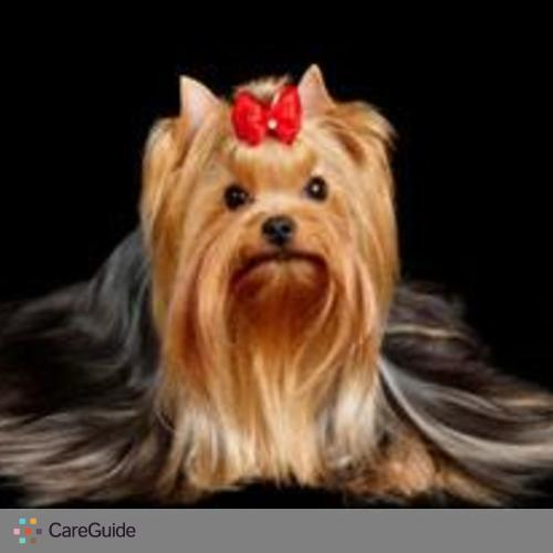 Pet Care Provider Jennifer Meurer's Profile Picture