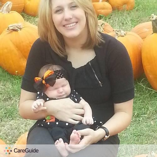 Child Care Provider Rachel Burrus's Profile Picture
