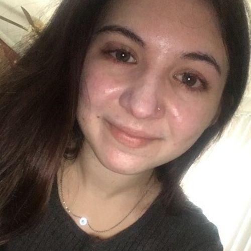 Child Care Provider Ariana Berk's Profile Picture