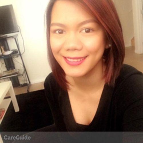 Canadian Nanny Provider Christi Ann S's Profile Picture