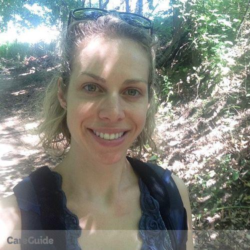 Canadian Nanny Provider K M's Profile Picture