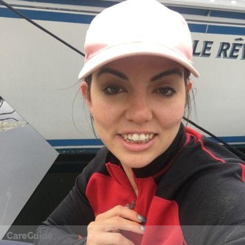 Canadian Nanny Provider Carla Elliott's Profile Picture