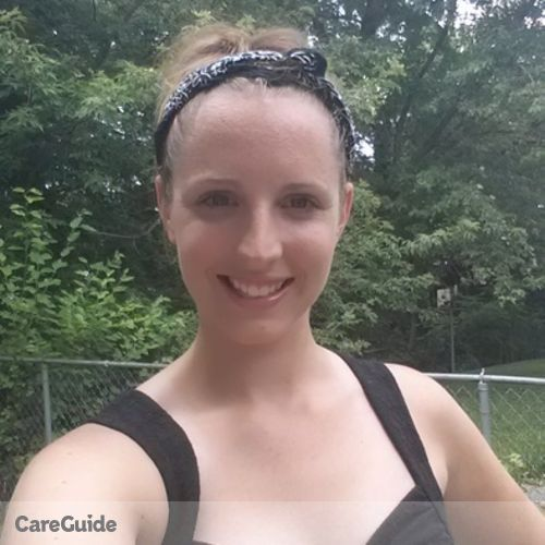 Child Care Provider Shannon Tidman's Profile Picture