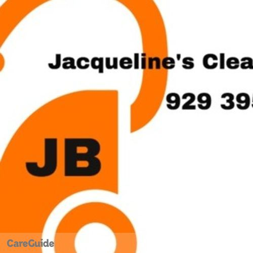 Housekeeper Provider Jacquline Barrett's Profile Picture