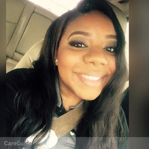 Child Care Provider Chrishae Powell's Profile Picture