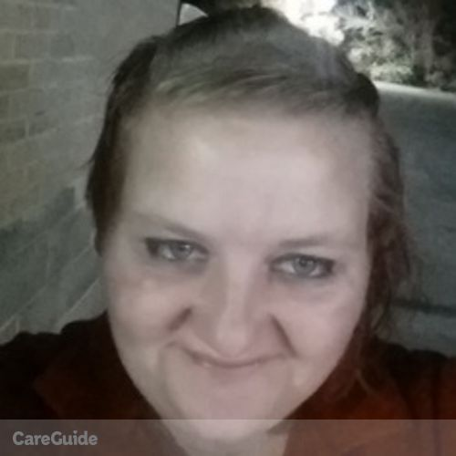 Child Care Provider April Lindloff's Profile Picture