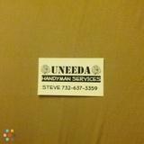 UNEEDA Handyman Services