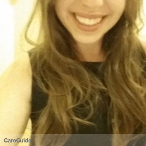 Canadian Nanny Provider Nicole Rygailo's Profile Picture
