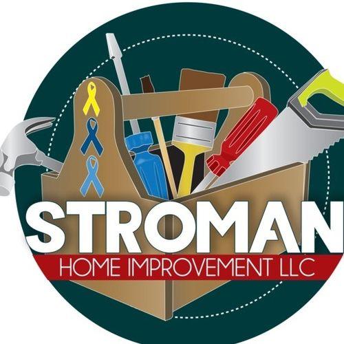 Painter Provider Demetrius Stroman's Profile Picture