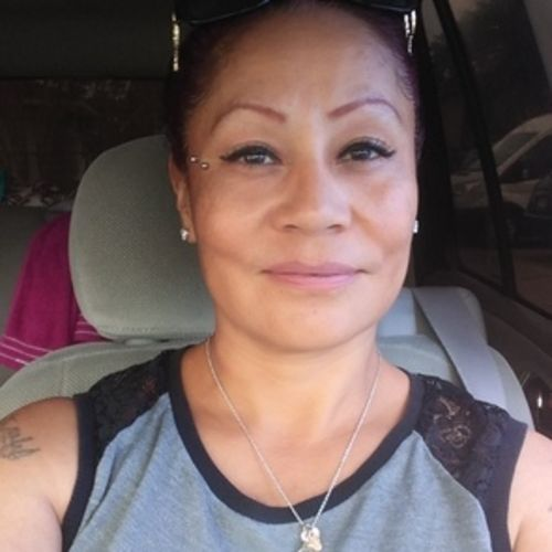 Housekeeper Provider Selina Romero's Profile Picture