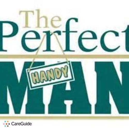 Handyman Provider Fred Martinez's Profile Picture