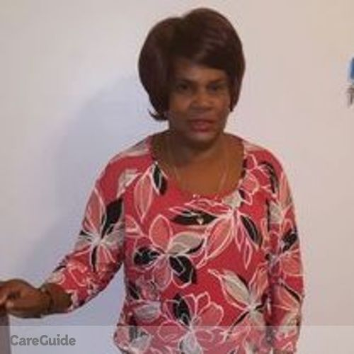 Elder Care Provider Aneita R's Profile Picture