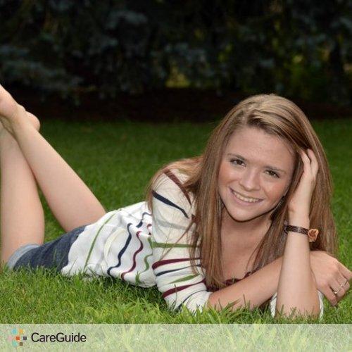 Child Care Provider Taylor Evans's Profile Picture