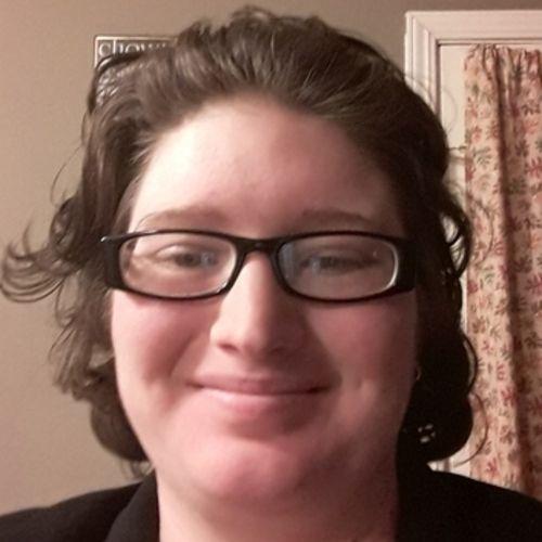 Housekeeper Provider Hillary Merfeld's Profile Picture