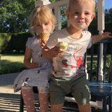 Nanny Care for 2 loving children