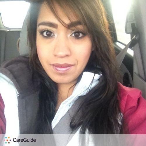 Child Care Provider Brenda Sanchez's Profile Picture